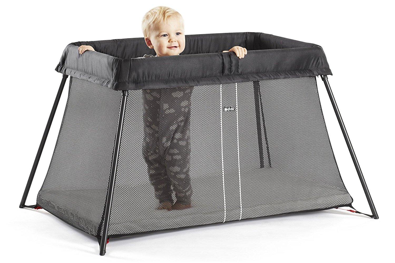Lit parapluie Babybjorn, élu meilleure vente sur Amazon