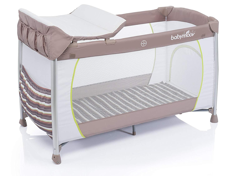 Le lit parapluie Babymoov, cliquez ici pour commander au meilleur prix